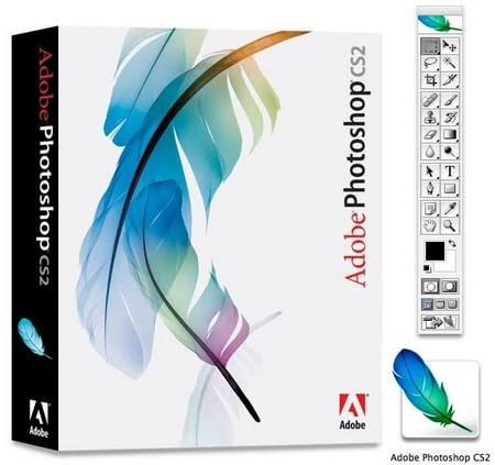 Photoshop CS2 là một phần mềm chỉnh sửa ảnh được ưa chuộng