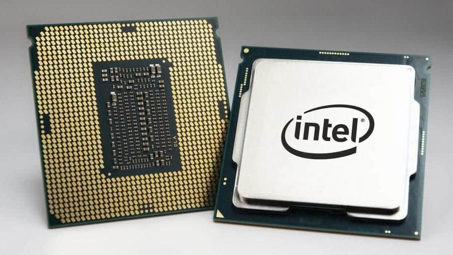 Lựa chọn CPU càng cao, phần mềm Photoshop CS5 chạy càng tốt