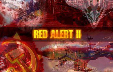 Download Red Alert 2