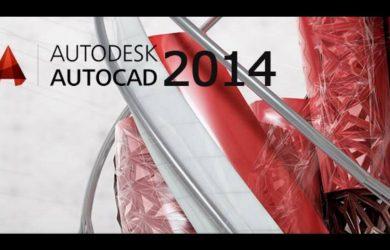 autocad 2014
