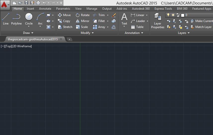 Phần mềm Autocad có những tính năng nổi bật gì?
