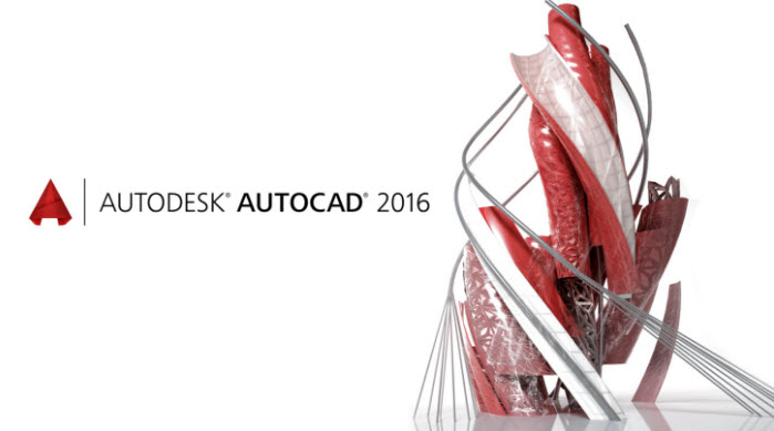 Autocad 2016 có những tính năng mới nào?
