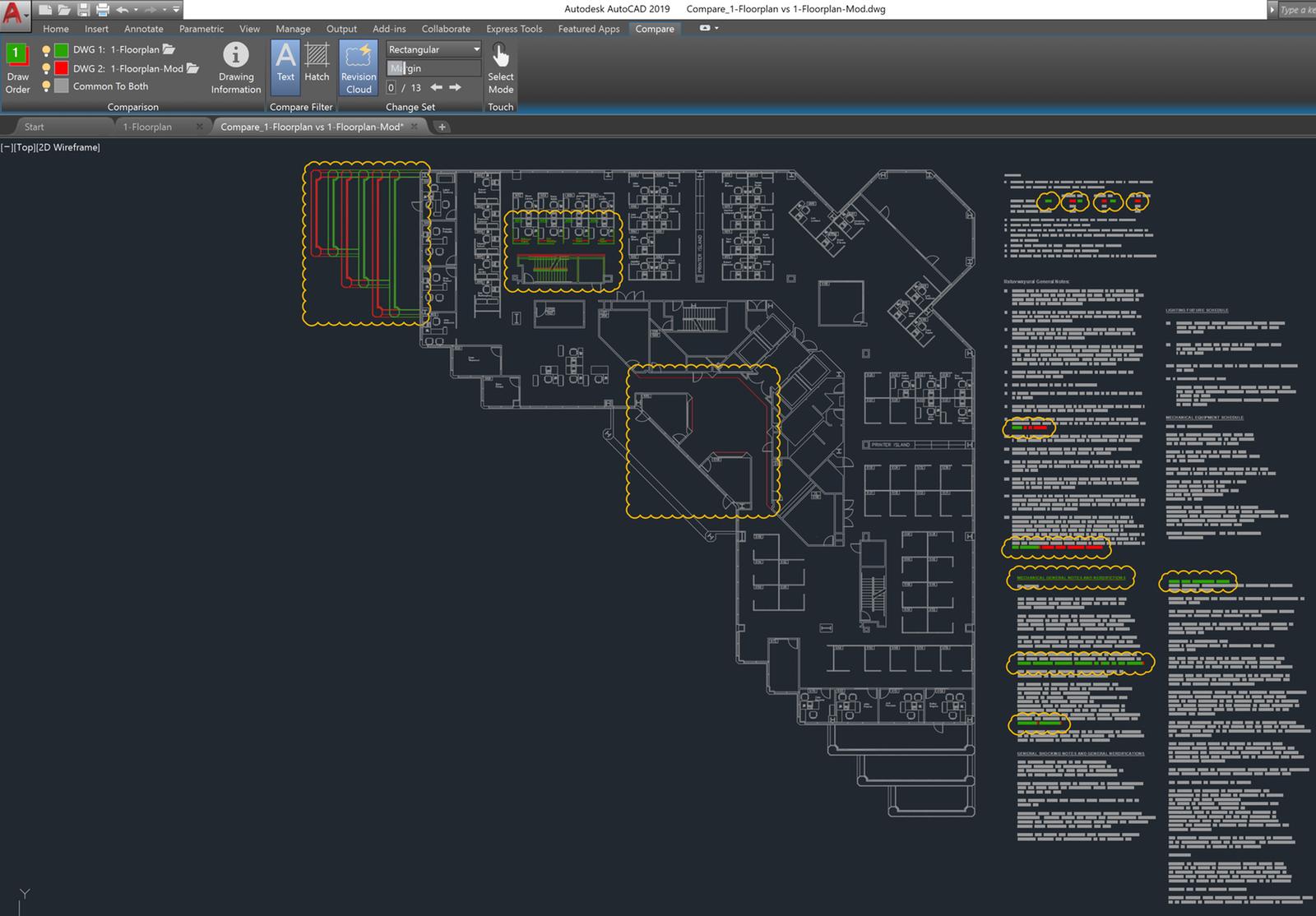 Autocad phiên bản 2019 đã được tích hợp với các bộ công cụ phù hợp cho từng bộ môn cụ thể