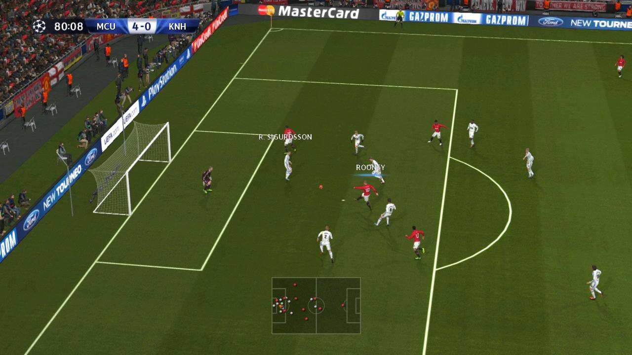 Yêu cầu tối thiểu về cấu hình chơi PES 2014 là gì?