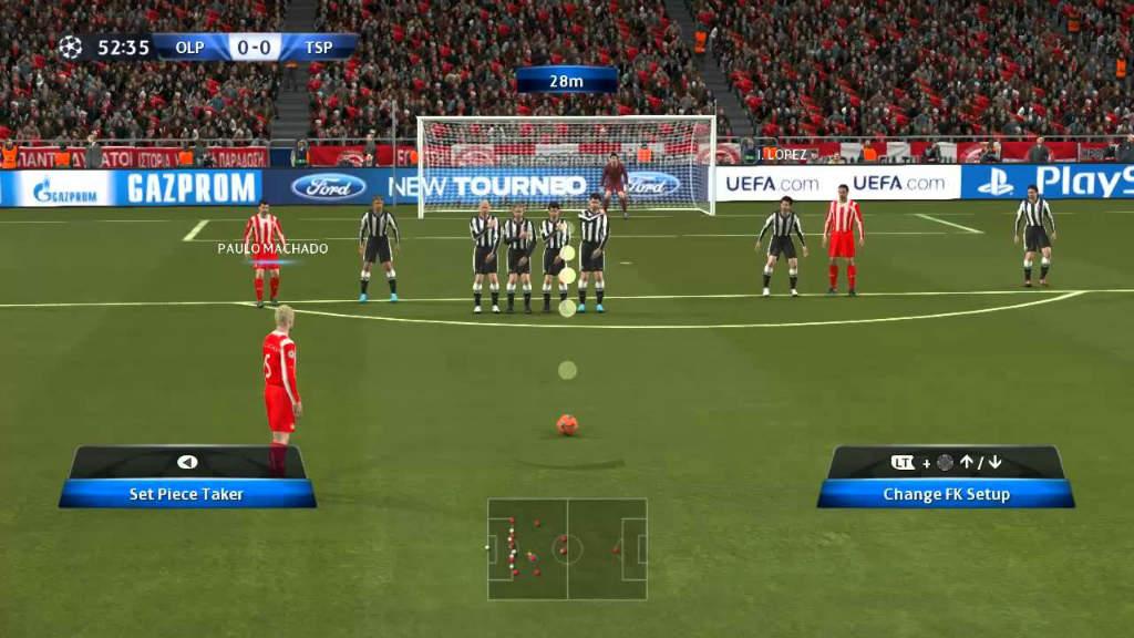 Trải nghiệm của người chơi được nâng cao đáng kể bởi công nghệ đồ họa hiện đại Engine