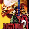download bloody roar 2